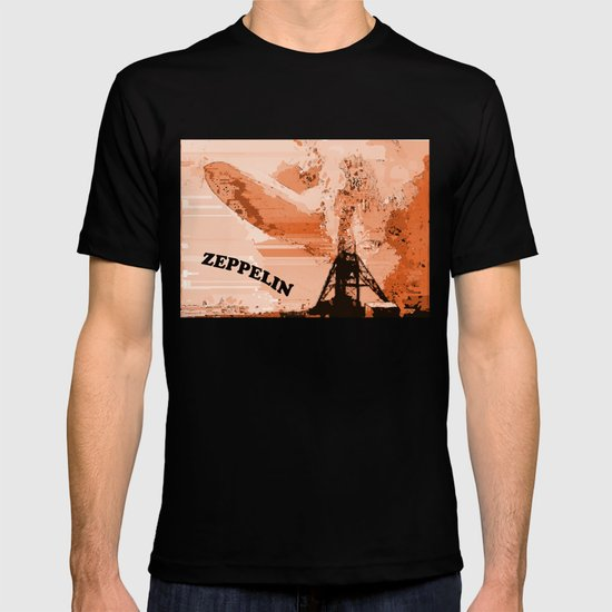 Zeppelin T-shirt