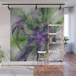 Painted with Love Wall Mural