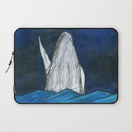 Moby's Dance Laptop Sleeve