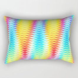 BayernA Rectangular Pillow