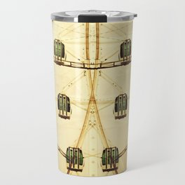 Im-possible Travel Mug