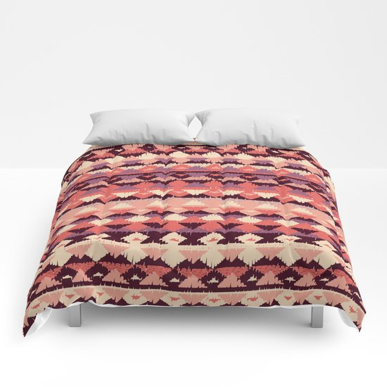 SIRI Comforters