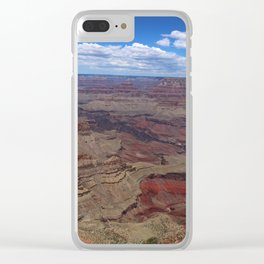 Always In My Heart Clear iPhone Case