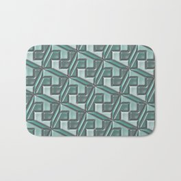 Geometrix 160 Bath Mat