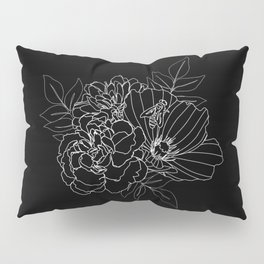 Floral Assortment Pillow Sham