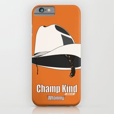 Champ Kind: Sports iPhone 6s Slim Case