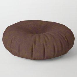 Textured Bronze Floor Pillow
