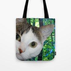 Helloooo Tote Bag