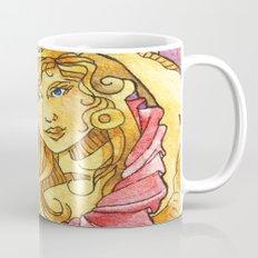 Hibiscus Queen Mug