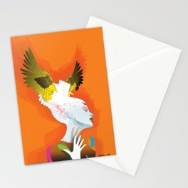 Donatella Stationery Cards