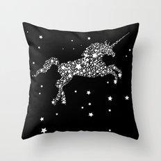 Made of Stars Throw Pillow