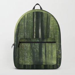 Forest Sunburst IV Backpack