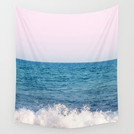 Ocean Wave Dream #1#wall #decor #art #society6 Wall Tapestry