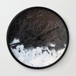 No. 19 Wall Clock