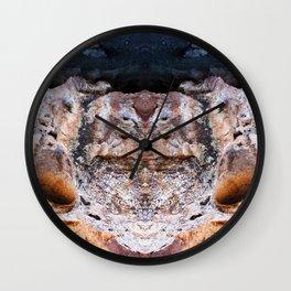 Fountain Head Wall Clock