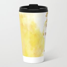 The Queen Mother Travel Mug