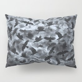 ravens Pillow Sham