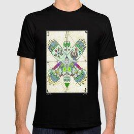 Chiromantic T-shirt
