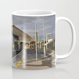 Castle Drogo at Bristol Temple Meads Coffee Mug