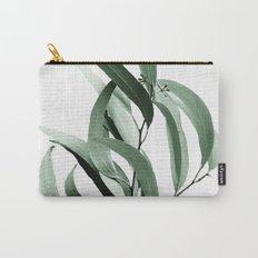Eucalyptus - Australian gum tree Carry-All Pouch