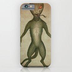 Chupacabra Slim Case iPhone 6s