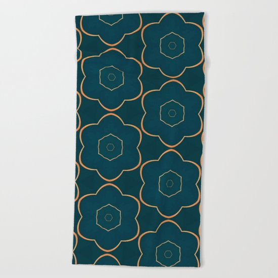 Aphrodite #society6 #decor #buyart Beach Towel