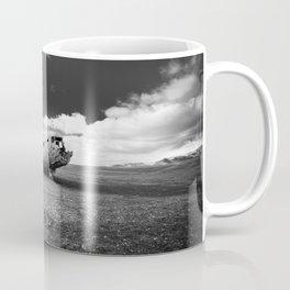 Wreck Coffee Mug