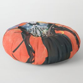 Pher Floor Pillow