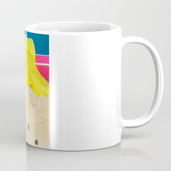 Lemonade Punch Mug