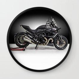 Ducati Diavel 2013 Wall Clock