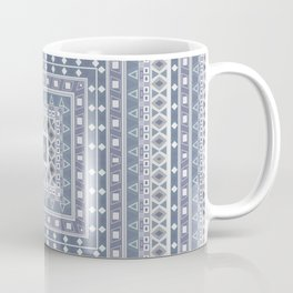 digital template Ethnic ornament tribal Coffee Mug
