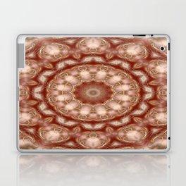 Walking through the universe Laptop & iPad Skin