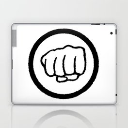 Fist Laptop & iPad Skin