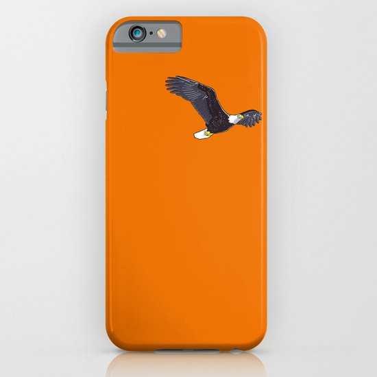 Flight iPhone & iPod Case