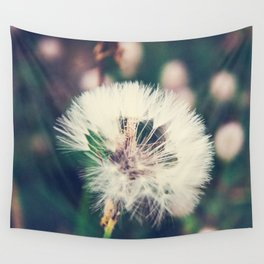Lazy Summer Wall Tapestry