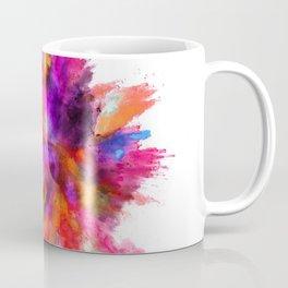 Colorful explosion Coffee Mug