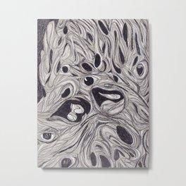 S3-3 Metal Print