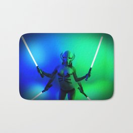 Baby Grevious Bath Mat