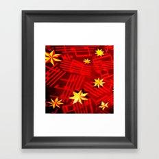 PCP v.16 Framed Art Print
