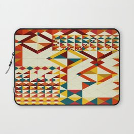 Playing puzzle Laptop Sleeve