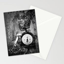 Still - Guardian of the Treasure Stationery Cards