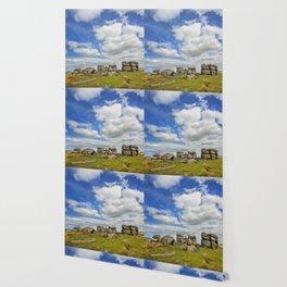 Dartmoor Tor Wallpaper