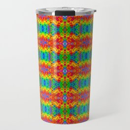 Rainbow Fizz Travel Mug