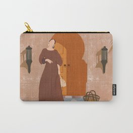 Marrakesh Adventure Carry-All Pouch