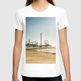 Pleasure Pier T-shirt