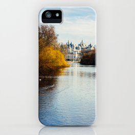 Horse Guards Parade London iPhone Case