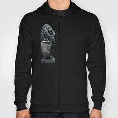 Lou Reed Lion Hoody
