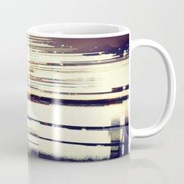 Exposure Art - City Coffee Mug