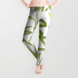 Bamboos Leggings