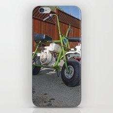 Mini bike collection! iPhone & iPod Skin